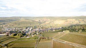 Vacances en Bourgogne